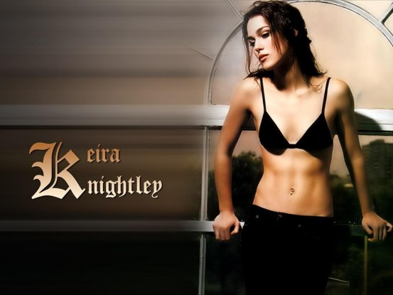Keira Knightley Wallpaper Wallpaper