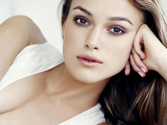 Keira Knightley Wallpapers Beautiful Face Wallpaper