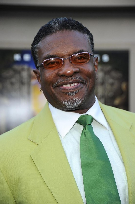 Keith David At Event Of Zookeeper