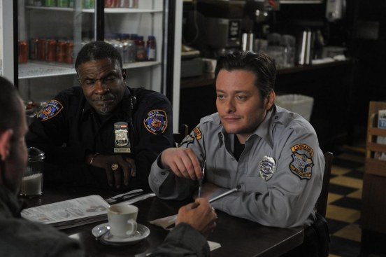 Picture Of Edward Furlong And Keith David In Bailout The Age Of Greed Large Picture