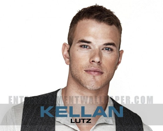 Kellan Lutz Wallpaper Normal Wallpaper
