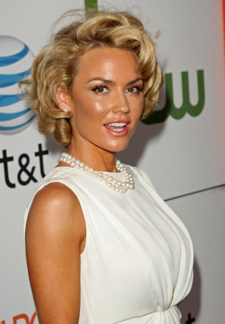 Kelly Carlson Melrose Place Party