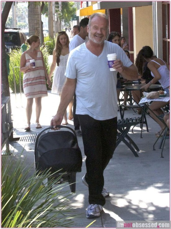 Kelsey Grammer Exc Mcmullenff Exc Daughter