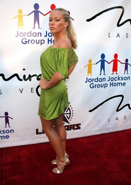 Kendra Wilkinson Poker