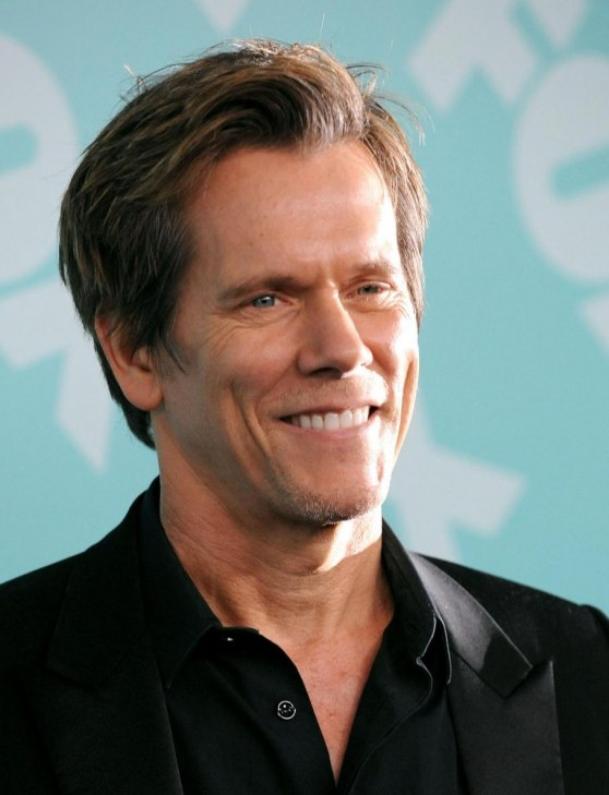 Kevin Bacon Large Picture