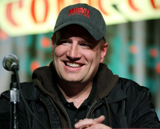 Kevin Feige Movies