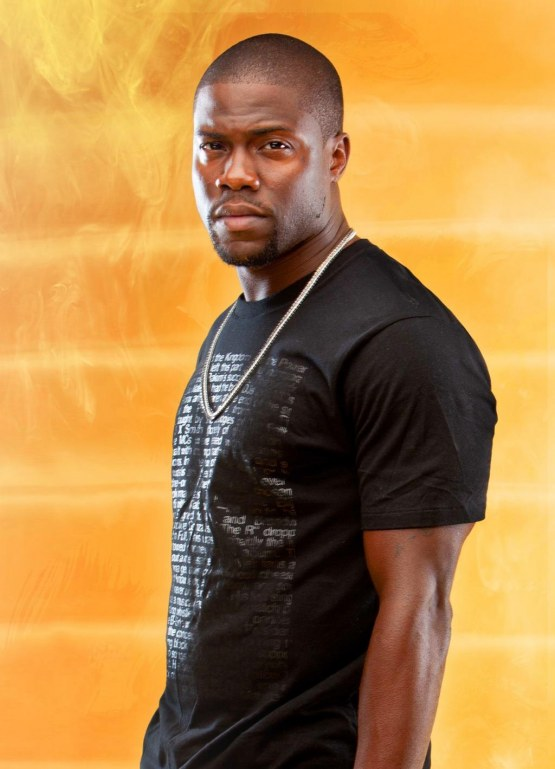 Kevin Hart Young