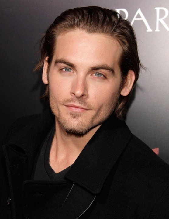 Kevin Zegers Young