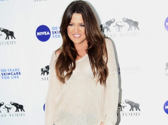 Khloe Kardashian Beauty Famous Weight Loss