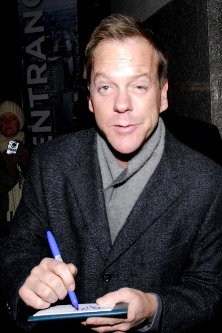 Full Keifer Sutherland Wenn