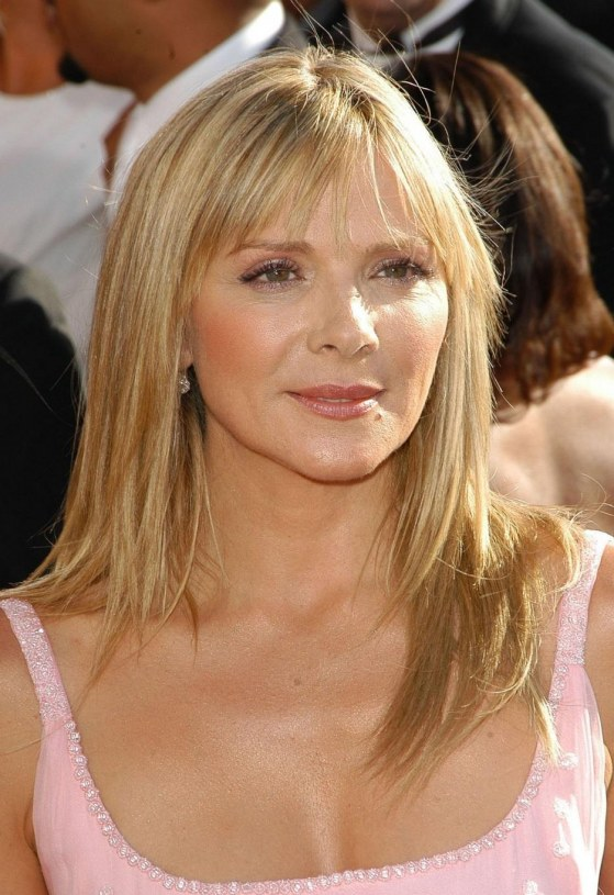 Kim Cattrall Photo Young Photos