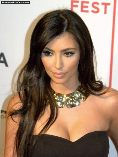 Big Kim Kardashian Is Very Calm Before Wedding Says Her Mother Dde Body