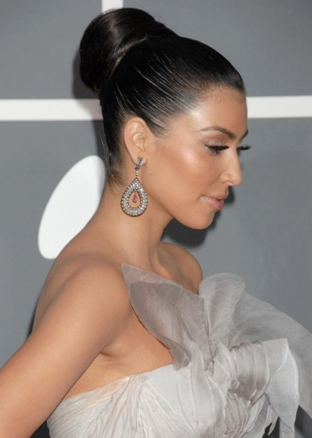 Kimkardashian St Annual Grammy Awards Vettri Net Awards