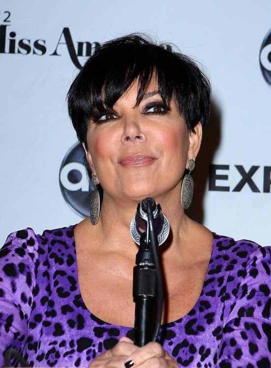 Kris Jenner Miss America Pageant Ticket Giveaway