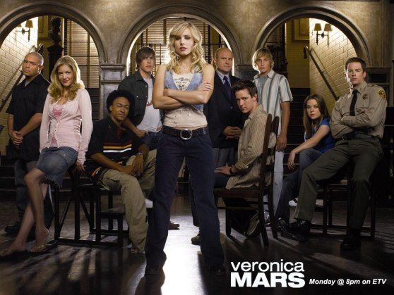 Kristen Bell Celebrity Veronica Mars Desktop Hd Wallpaper Veronica Mars