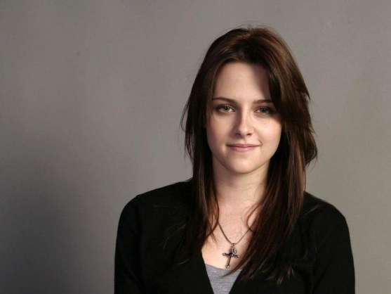 Kristen Stewart Hot Sizzling Photo