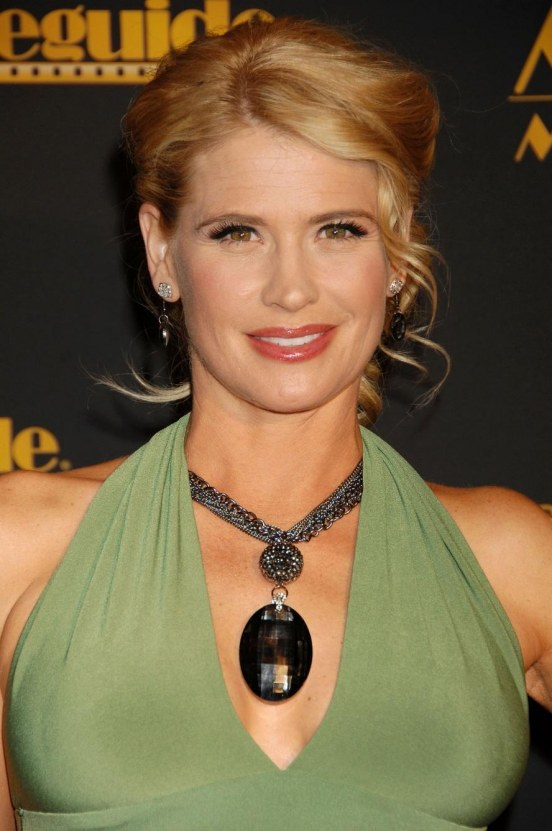 Kristy Swanson At Th Annual Movieguides Faith And Values Awards Gala In Universal City