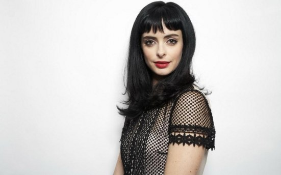 Krysten Ritter Beautiful Full Hd Wallpaper Wallpaper