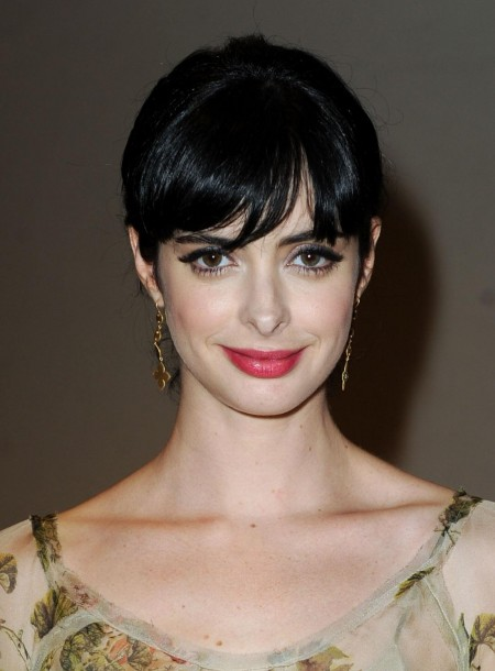 Krysten Ritter Hollywood Style Awards