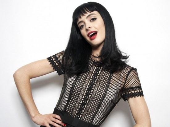 People Krysten Ritter Don Trust The In Apartment