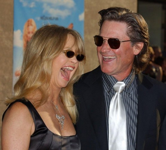 Kurt Russell Goldie Hawn Catching Flies Fzxnrah Sjx And Goldie Hawn