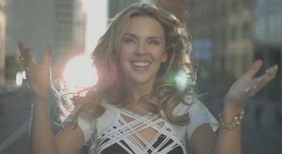 All The Lovers Music Video Kylie Minogue Music