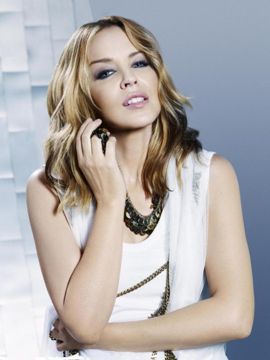 Kylie Minogue Kylie Minogue