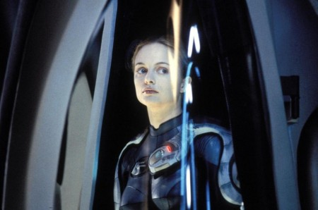 Still Of Heather Graham In Lost In Space Lost In Space