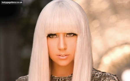 Lady Gaga Nice Eyes