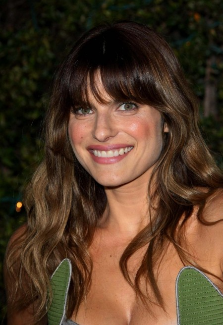 Lake Bell No Strings Attached Premiere