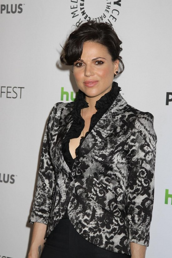 Lanaparrilla Ss Mg Once Upon Time