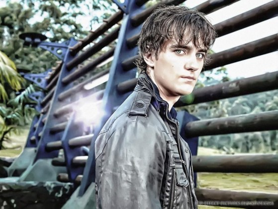 Terra Nova Landon Liboiron Led Effect Pictures Blogspot Com