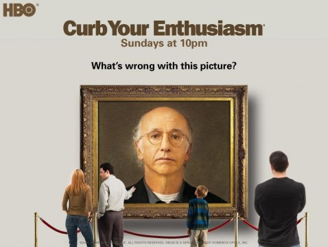 Curb Your Enthusiasm Larry David Wallpaper Normal