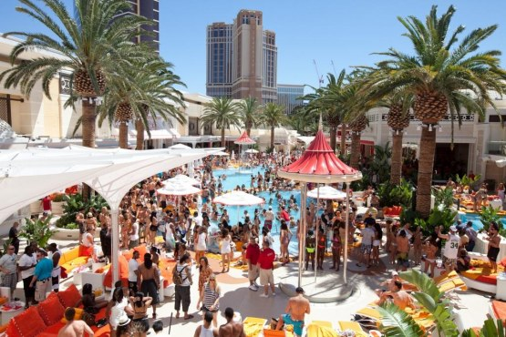 Hi Encore Beach Club Day