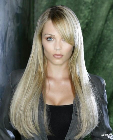 Promo Shoot Laura Vandervoort Full