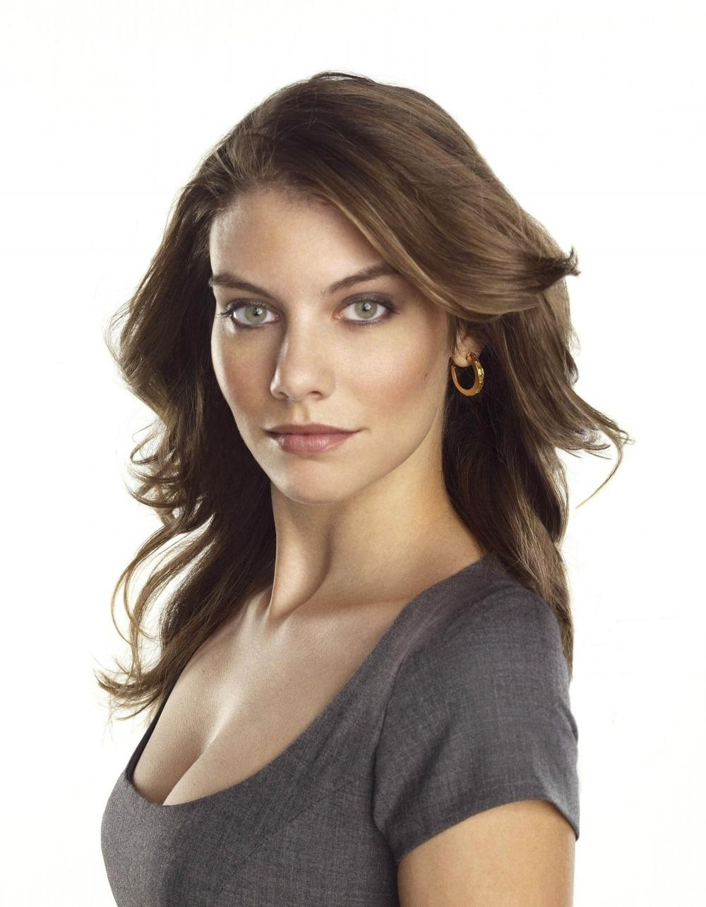 Lauren Cohan Picture Wallpaper