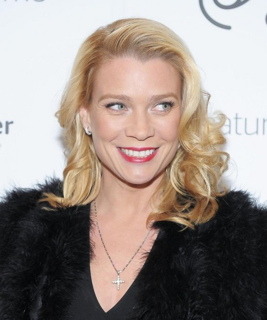 Laurie Holden Time Warner Cable Launches Signaturehome J Opqos Kx