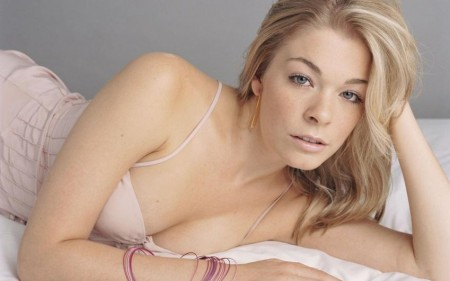Leann Rimes Hd Wallpaper Wide
