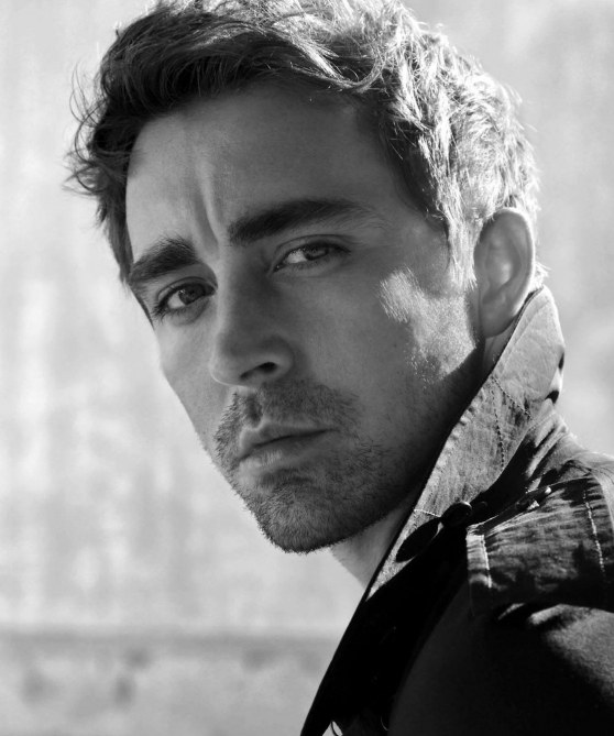 Pace Lee Pace Body
