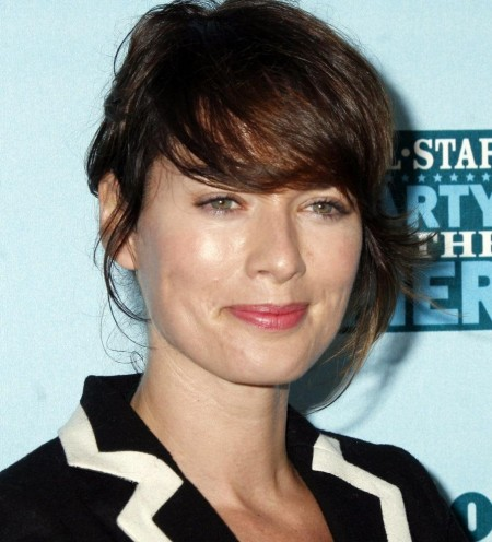 Lena Headey Fox All Star Party