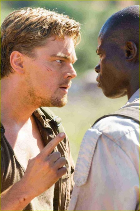 Blood Diamond Leonardo Dicaprio Basketball Basketball