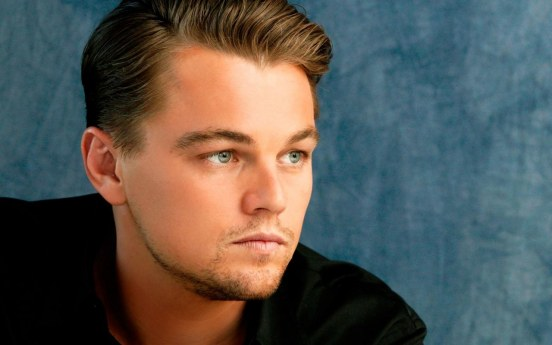 Celebrities Leonardo Dicaprio Hot