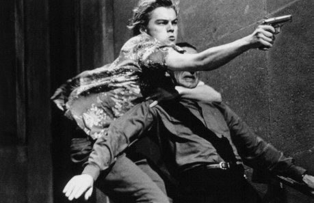 Still Of Leonardo Dicaprio In Romeo Juliet Romeo And Juliet