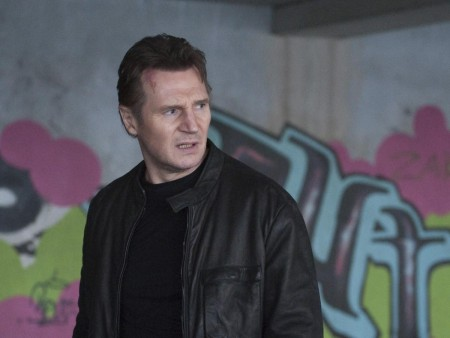 Liam Neeson Unknown Movie