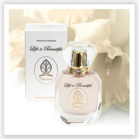 Florencia Collection Life Is Beautiful Citronne By Florencia