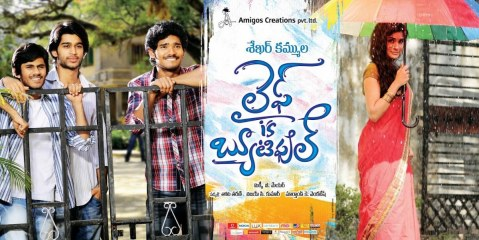 Life Is Beautiful Movie Wallpapers Movie