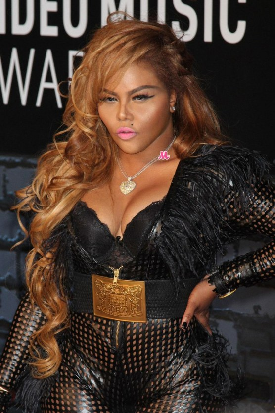 Lil Kim Mtv Video Music Awards Music