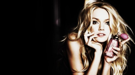 Lindsay Ellingson Girl Wallpaper