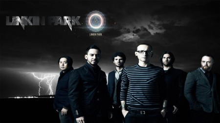 Linkinparkfinished Wallpaper