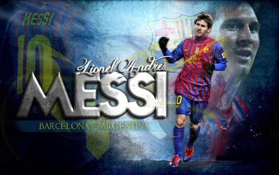 Cool Lionel Messi Soccer Hd Wallpapers Hot